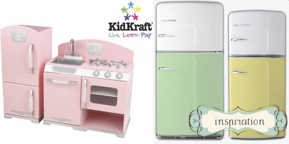 House of Ficek: DIY Play Kitchen
