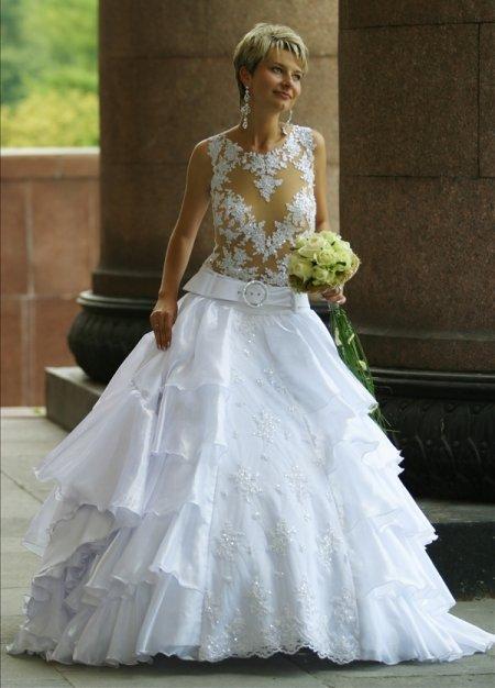 EXECUTIVES WEDDING DRESSES