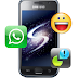 Free SMS on Smart Phone