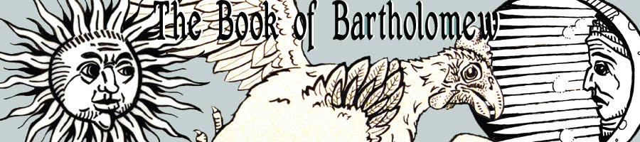 The Making of The Book of Bartholomew