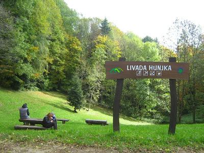 Livada Hunjka