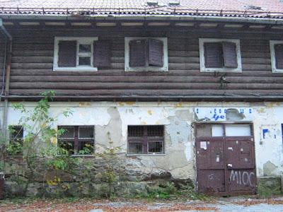 Dom Željezničar