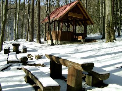 Planinarsko sklonište Snopljak