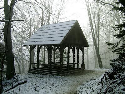 Adolfovac zimi
