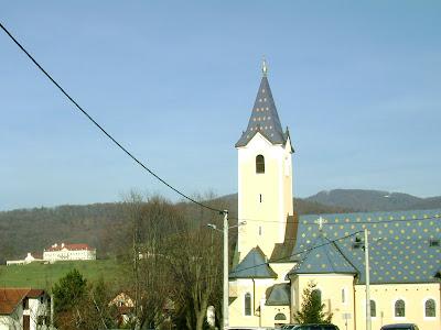 Crkva Sv. Mirka u Šestinama