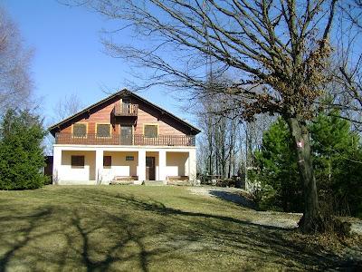 Planinarska kuća Kladeščica