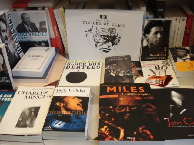 Librairie Passa Porta