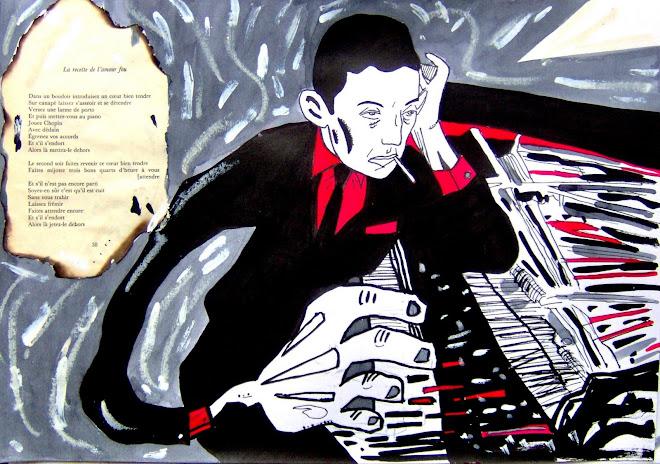 Jouer Chopin avec dédain