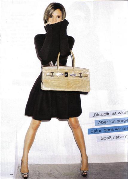 BIRKIN WATCHER: July 2009