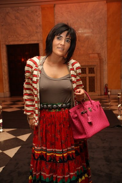 hermes women's sienne togo trim 31 - red