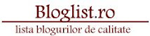 Bloglist.ro - lista blogurilor de calitate