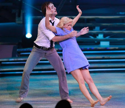 tara jean and vincent dating Leadership - the chance 2 dance tara-jean popowich and vincent desjardins tara-jean was the winner of season two of so you think you can dance and vincent.