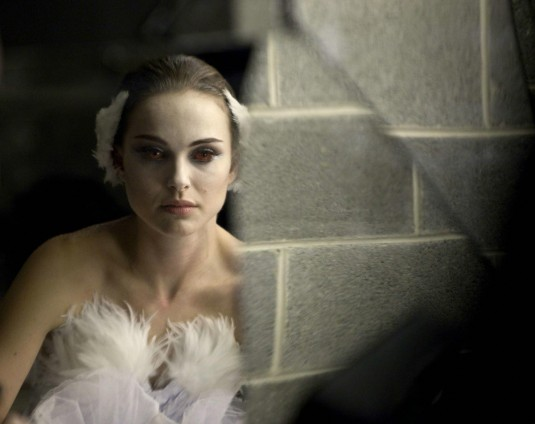 Natalie Portman is stunning as Nina, a ballerina on the cusp of stardom,