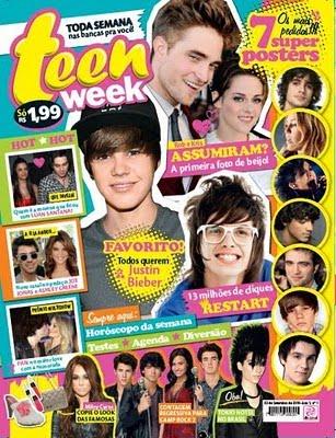 Teen Week (Brasil) 1