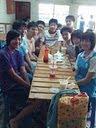 hostel's good friends =)