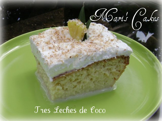 coconut and chocolate tres leches de coco coconut tres leches cake