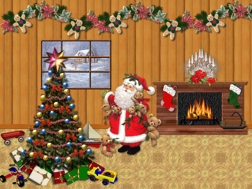 Wallpapers navideños ~ NENA SAYS | Un blog de ayuda y mucho mas!