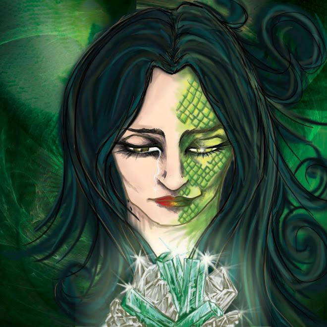 the emerald's curse