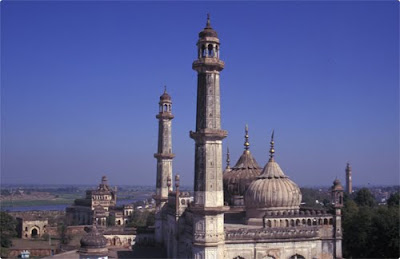 Cultural heritage of City Of Nawabs