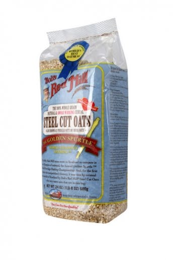 Bobu0027s Red Mill Steel Cut Oat. After searching u0026 calling various Cold Storage   sc 1 st  Oh Sugar Pat! & Oh Sugar Pat!: Bobu0027s Red Mill Steel Cut Oat