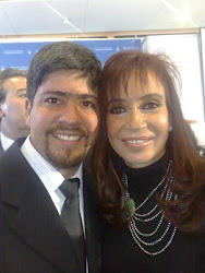 Cesar Acevedo  - Cristina Fernandez de Kirchner