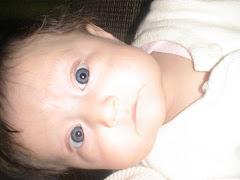 Avery Bella ~ 5 months 1 week