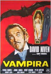 The Horn Section: Film Review: VAMPIRA (1974)