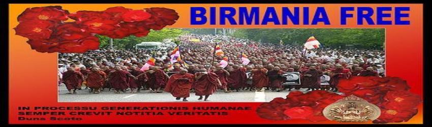 Birmania Free