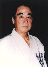 Ang Founder ng Seigokan