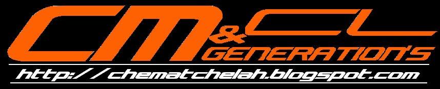 chelah&chemat generations