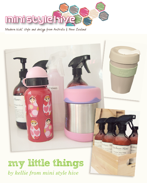 mini style hive eco-friendly tips