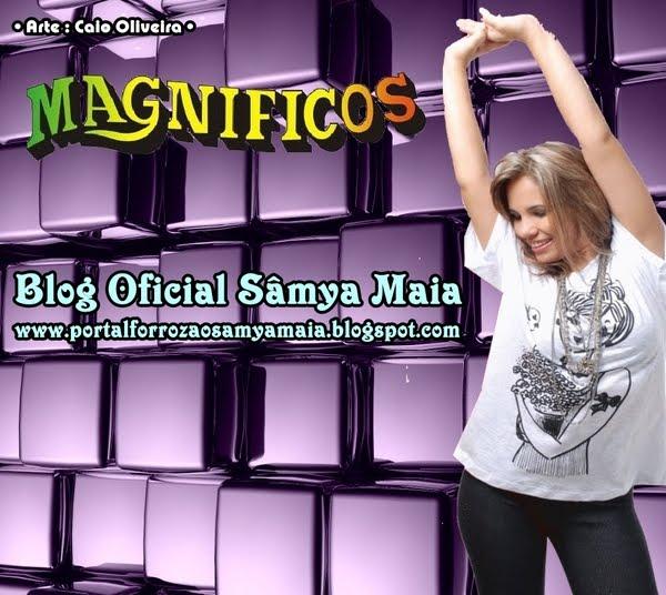 Blog Sâmya Maia