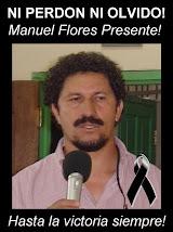 professeur Manuel Flores
