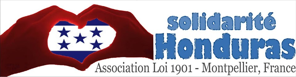 Association Solidarité-Honduras