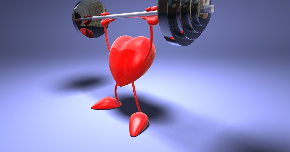 """The Last Fitness Mentor You'll Ever Need"""" : Thump, thump goes the"""