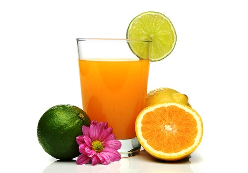 1 kg orange juice,