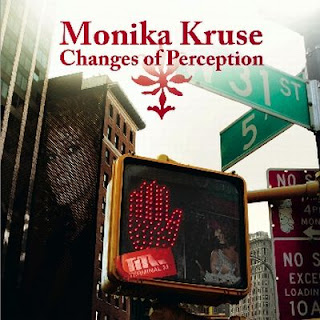 Monika Kruse - Changes of  Perception Front