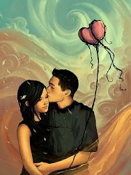 Y sabes que de ti, estoy enamorada