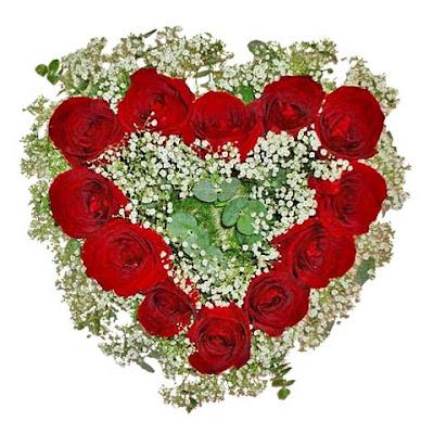 Romantic Valentine SMS
