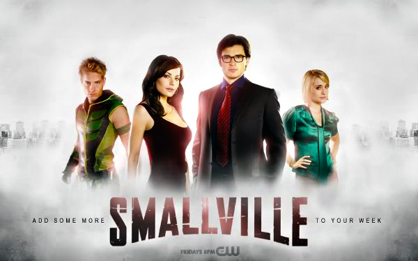 torrent smallville season 10