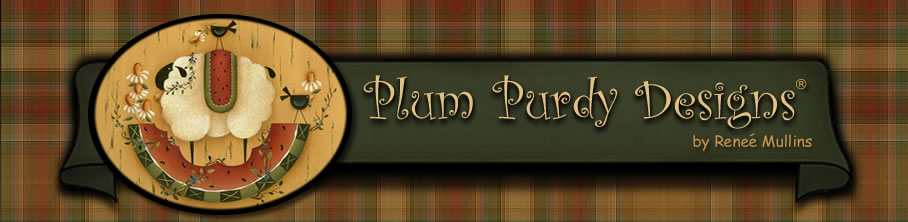 Plum Purdy