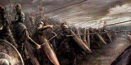 Batalla por Hispania