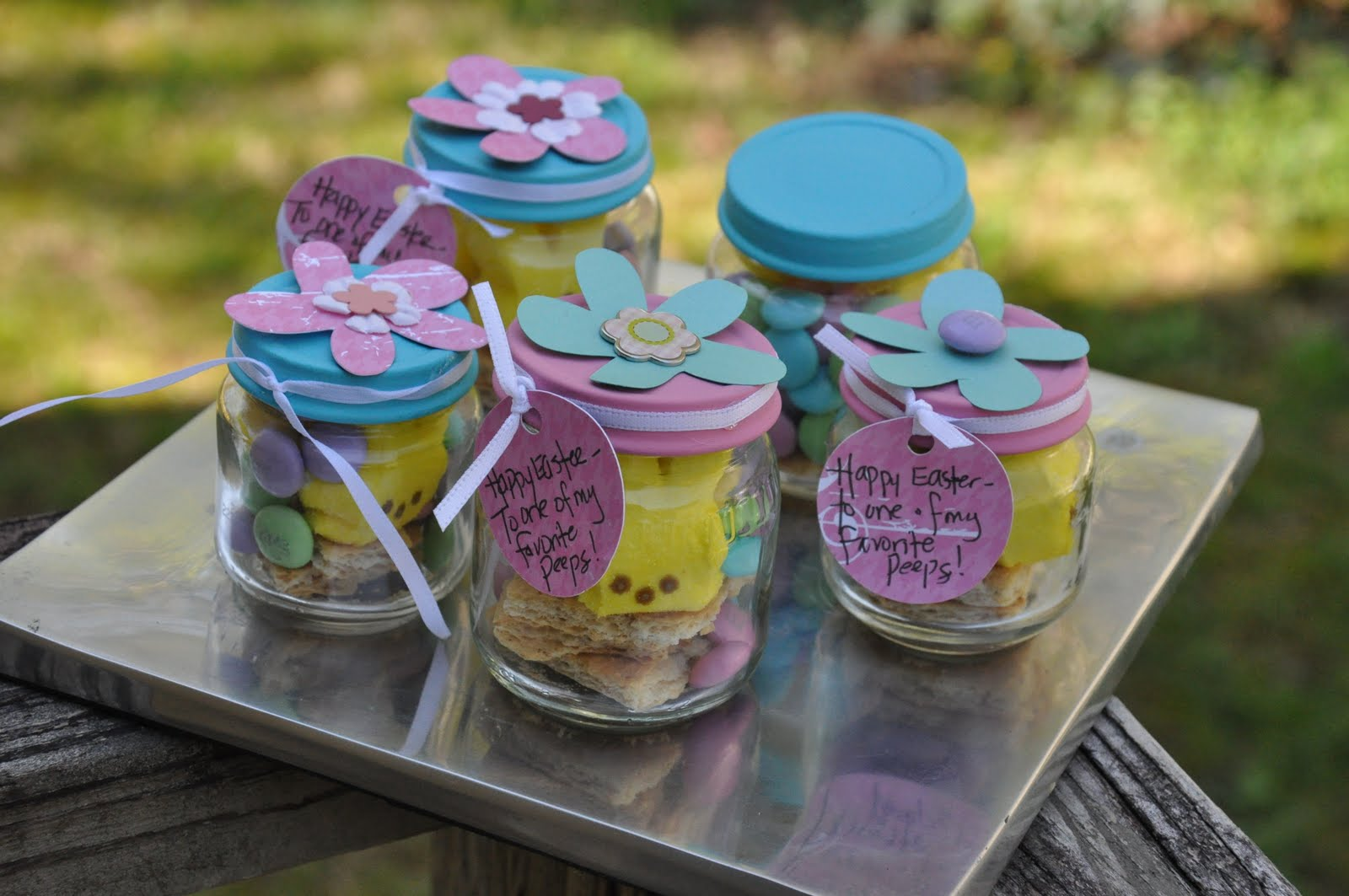 mores peeps s mores easter treats note this diy was created for ...