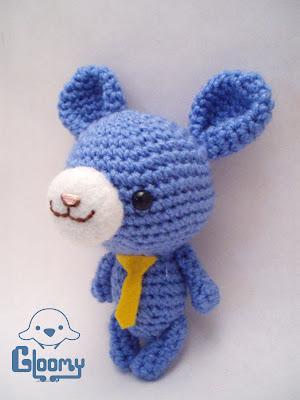 Curso de Amigurumis. Munecos tejidos a crochet - Taringa!