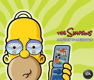 juego de los simpson para jugar: