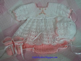 Cheri's Crochet Baby and reborn doll clothing or craftsbycheri