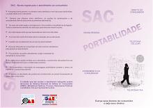 Folder SAC / Portabilidade