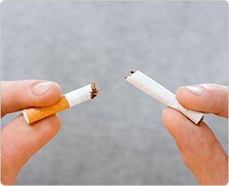 berhenti merokok untuk meningkatkan kualitas sperma