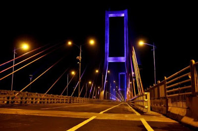 jembatan suramadu indah