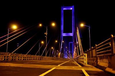 jembatan suramadu indah